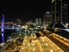 Jacksonville Florida at night