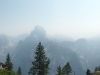 Panorama from Glacier Point, Yosemite