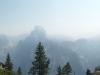 Panorama from Glacier Point, Yosemite