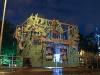 coney-aquarium-entrance-night