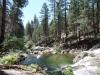 Yosemite, Carlon Falls area