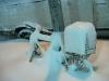 snowed in bike, 12-27-2010