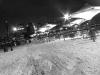 jersey city riverplaza snow, 1-8-2011
