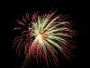 Fireworks at Coney Island