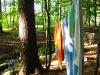 Camping in North Adams, Massachusetts